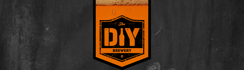 DIY Brewery
